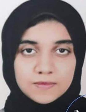 عودة الطالبة منة حاتم إلى منزلها بعد اختفاءها منذ أيام