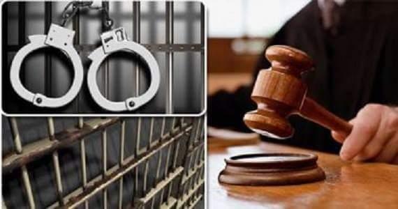 السجن المشدد 3 سنوات لسكرتيري نيابة مزورين وعزلهما من وظيفتهما بالشرقية