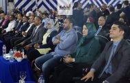 رئيس حزب مستقبل وطن يفتتح أضخم معرض لمكافحة الغلاء بالعاشر من رمضان