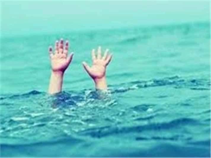 مصرع طفل غرقاً أثناء إستحمامه بالبحر بمنيا القمح