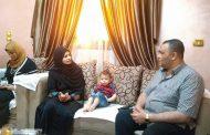 أسرة الشهيد محمد أحمد إسماعيل يروون لـ