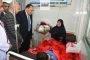 محافظ ومدير أمن الشرقية ورئيس جامعة الزقازيق يؤدون صلاة عيد الفطر بإستاد الزقازيق