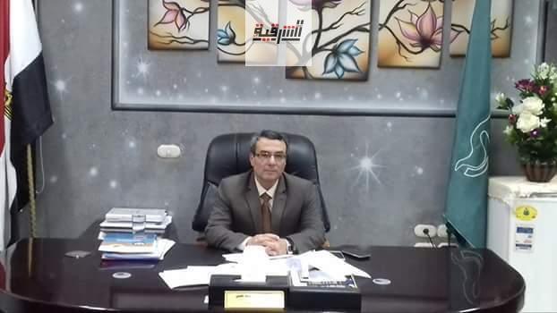 وكيل وزارة التربية والتعليم بالشرقية : لا شكاوي من إمتحان اللغة العربية للثانوية العامة
