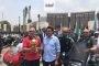 الرئيس السيسي يزور معسكر المنتخب.. ويطالب اللاعبين بالتحلي بالسلوك الراقي (صور)