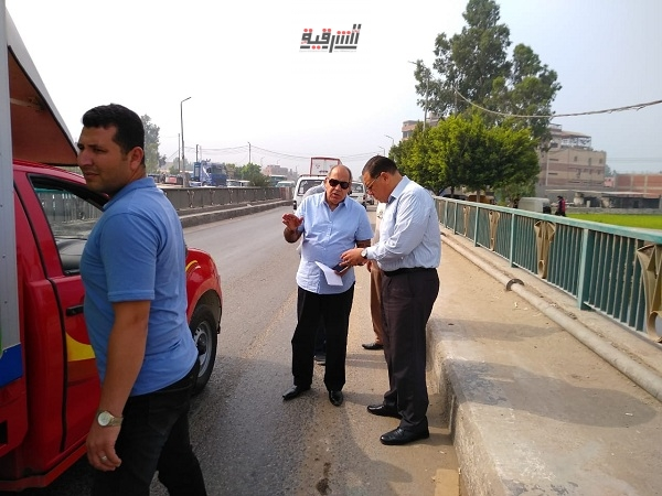 ضبط 47 سيارة أجرة مخالفة لعدم إلتزام سائقيها بتعريفة الركوب بالزقازيق