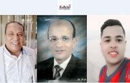 المهندس عمرو عبدالسلام يهنئ الأستاذ محمد البحطيطى لنجاح وتفوق نجله بالثانوية العامة