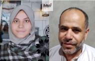 الأستاذ عصام البنا يهنئ الاستاذ شحته لنجاح وتفوق نجلته بالثانوية العامة