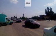 تحول طريق ههيا -الزقازيق لمقبرة للمواطنين