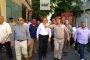 قيادات حزب الريادة يهنئون رجال الشرطة فى عيدهم