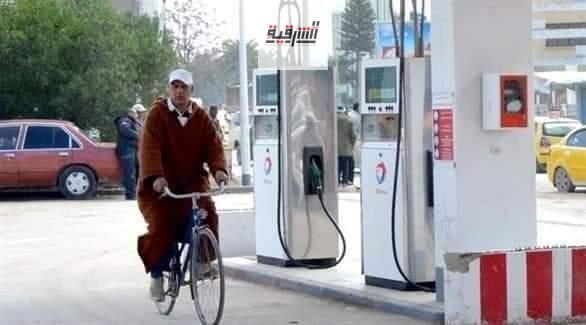 زيادة جديدة باسعار المواد البترولية