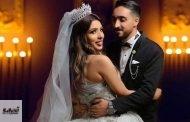 زفاف سعيد لأجمل عروسين
