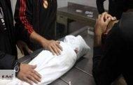 مصرع طفل دهسته سيارة نقل بصان الحجر