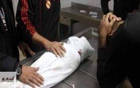 مصرع طفل إثر إصابته بطلق خرطوش بالبطن أثناء حضوره حفل حنة بقرية