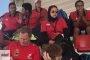 مصر تتطلع لحصد ميداليات في اليوم الثاني من منافسات بطولة العالم لسباحة الزعانف بشرم الشيخ