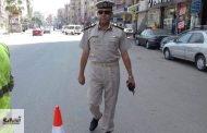 مرور ههيا يكثف حملاته المرورية في شوارع المدينة لضبط المخالفات