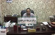سقوط عاطل بحوزته مواد مخدرة في قبضة مباحث منيا القمح