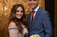 ألف مبروك للعروسين بمناسبة الخطوبةالسعيد