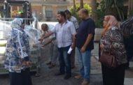 ضبط منشطات مهربة وأدوية منتهية الصلاحية فى حملة مكبرة علي صيدليات المحافظة