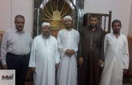 مكتب الاتروجة ينظم احتفالية لتخريج الدفعة الرابعة من حفظة القرآن فى ديرب نجم