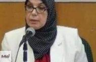 الدكتورة ميرفت عسكر : جامعة الزقازيق قاطرة التنمية في محافظة الشرقية