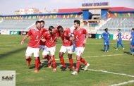 21 هدف و6 فوز.. الأهلي يتصدر الجولة الثالثة من الدوري