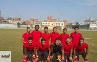شباب ديرب نجم ينهي أحلام فاقوس في كأس مصر
