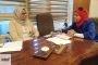 عيون الشرقيةالان تلتقى ببطلة الجمهورية في السباحة للاعاقات الحركية الدكتورة هند حازم
