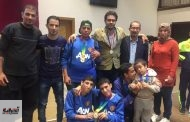 مكتب ذو القدرات والهمم بالشرقية يحصد جوائز مسابقة الحلم المصري