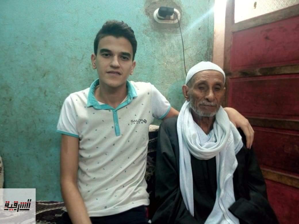 عيون الشرقية الأن تلتقى بالجندى أحمد عطية أحد أبطال القوات الجوية بحرب أكتوبر