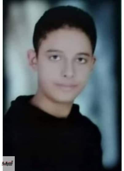 شاب يقتل زميله خلف المسجد بالابراهيمية
