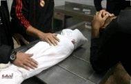 نيابة العاشر من رمضان تصرح بدفن عامل لقى مصرعه فى حريق ورشة معادن