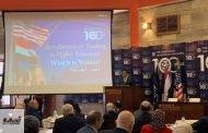جامعة الزقازيق تشارك في مؤتمر الجامعة الأمريكية حول الإعتماد وضمان جودة التعليم العالي المصري
