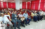 مؤتمر علمي بهندسة الزقازيق يناقش إستخدام المخلفات لإنتاج الخرسانة الخضراء صديقة البيئة