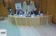 نائب رئيس جامعة الزقازيق تفتتح أعمال المؤتمر السنوي لقسم طب وجراحة العين