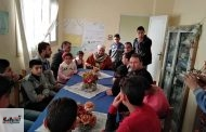 مركز شباب الجعفرية فى أبوحماد ينظم ندوة تثقيفية حول تجديد الخطاب الديني