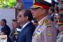 الرئيس السيسى يفتتح قاعدة برنيس العسكرية