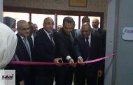 أفتتاح وحدة صحة المرأة بقسم الاشعه بمستشفيات جامعه الزقازيق