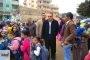 بعد واقعة وفاة تلميذ...محافظ الشرقية يزور مدرسة أبو طوالة الإبتدائية ويأمر بإقامة سور حول المدرسة حفاظاً على أرواح التلاميذ