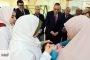 وكيل وزارة الصحة بالشرقية : تطعيم أكثر من مليون و١٩٥ ألف طفل بنسبة تغطية ١٠٣% خلال حملة شلل الأطفال