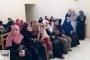 إقبال متزايد من السيدات على جميع نقاط صحة المرأة في اليوم الأول للمبادرة الرئاسية بالشرقية
