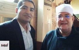 عيون الشرقية الأن تلتقى بالشيخ محمد مراعى وكيل المشيخة العامة للطرق الصوفية بالشرقية