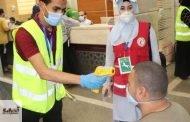 فرق تطوعية تجوب الشرقية لتوعية المواطنين بمخاطر فيروس الكورونا