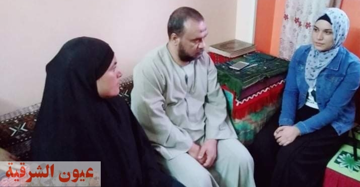 صرخة مدوية من أسرة طالب بمنيا القمح فقد حياته بسبب