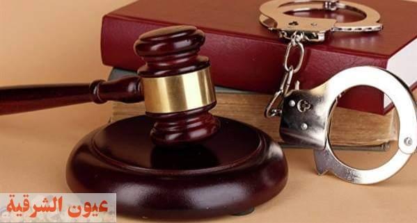 السجن المشدد 10 سنوات لـ «لصوص مزارع الدواجن» بالشرقية