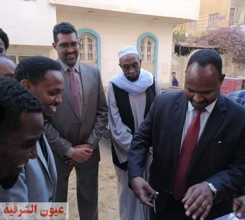 افتتاح أول مدرسة سودانية في أسوان