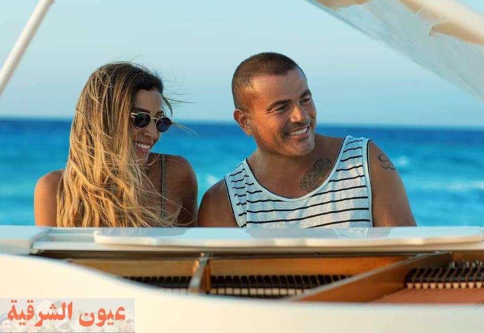 «عمرو دياب» يستعد لأحدث تجربة درامية تُعيده للتمثيل من جديد.